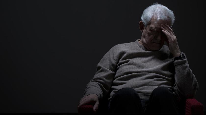 Em 20 anos duplicou o número de idosos a tomar antidepressivos