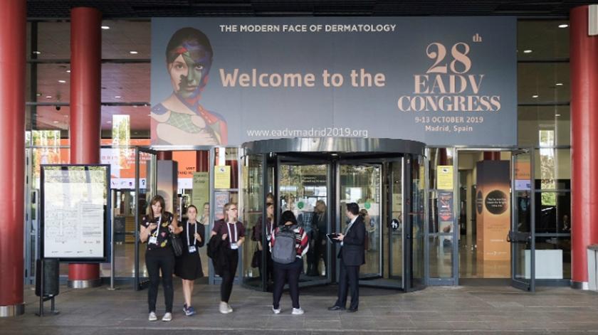 Congresso Europeu de Dermatologia e Venereologia começou hoje em Madrid