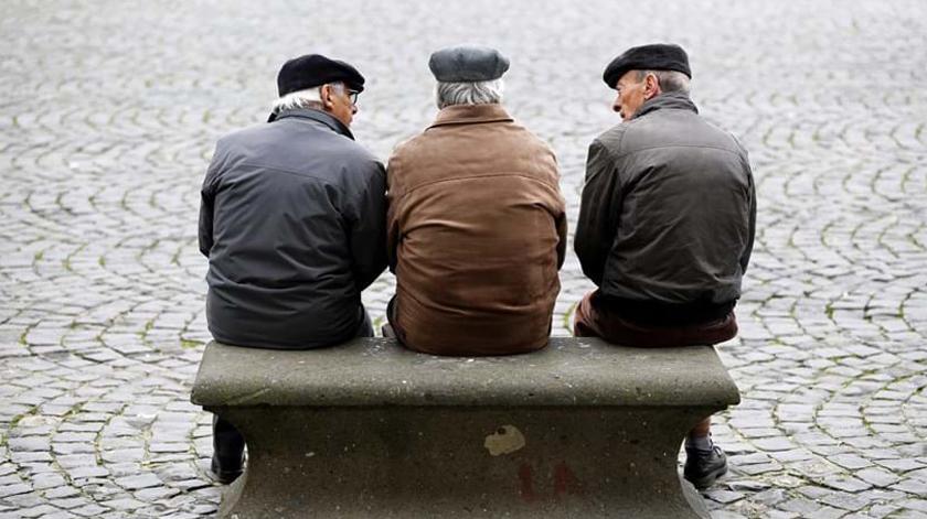 """Um """"selo"""" que distingue iniciativas pró-envelhecimento"""