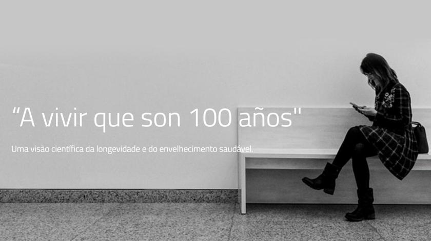 """Exposição """"A vivir que son 100 años"""" mostra como envelhecer de forma saudável"""
