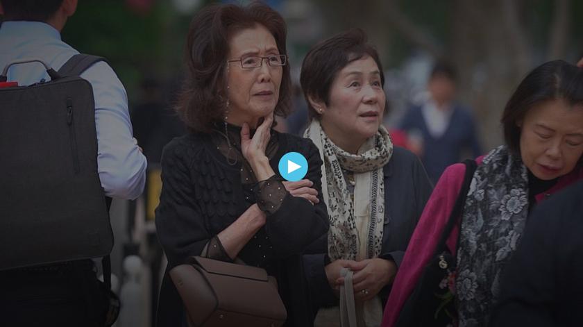 Tecnologia dá resposta ao envelhecimento no Japão