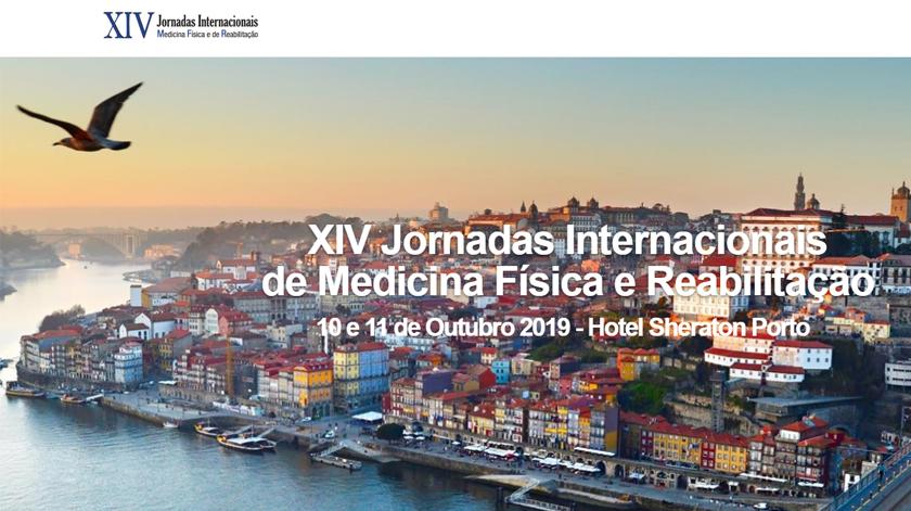 XIV Jornadas Internacionais de Medicina Física e de Reabilitação