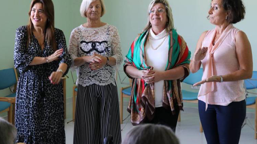 """""""Projeto Música"""" junta crianças e idosos na Madeira"""