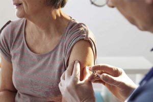 Vacina quadrivalente contra a gripe é comparticipada