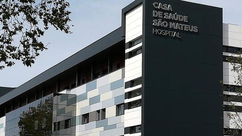 Viseu tem novo Centro Oncológico