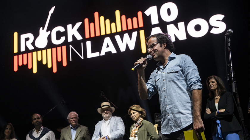 Rock 'n' Law 2019 angaria 81 mil euros para idosos da Zambujeira do Mar