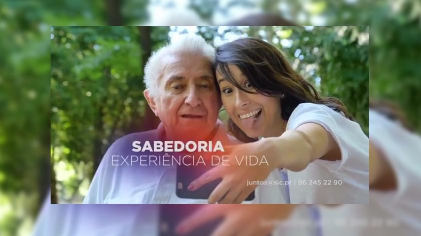 Televisão portuguesa aposta em novos programas com idosos