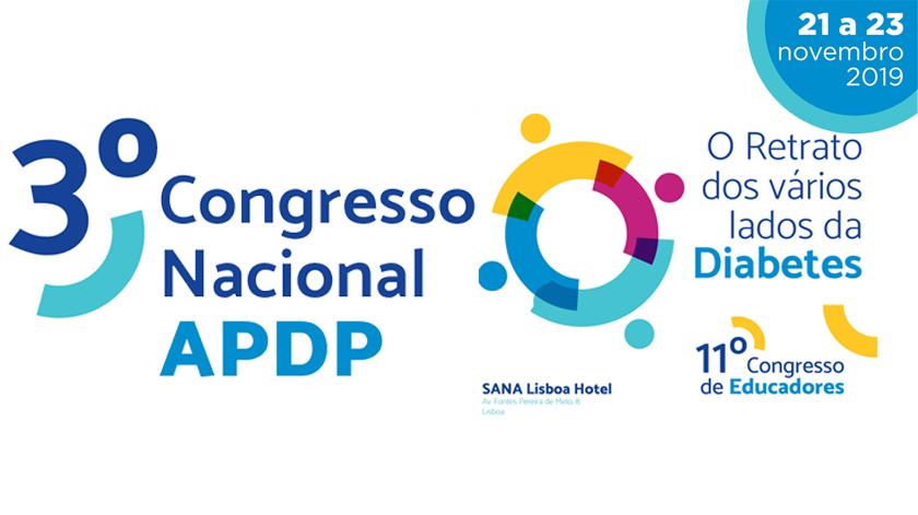 3.º Congresso Nacional da APDP realiza-se em Lisboa
