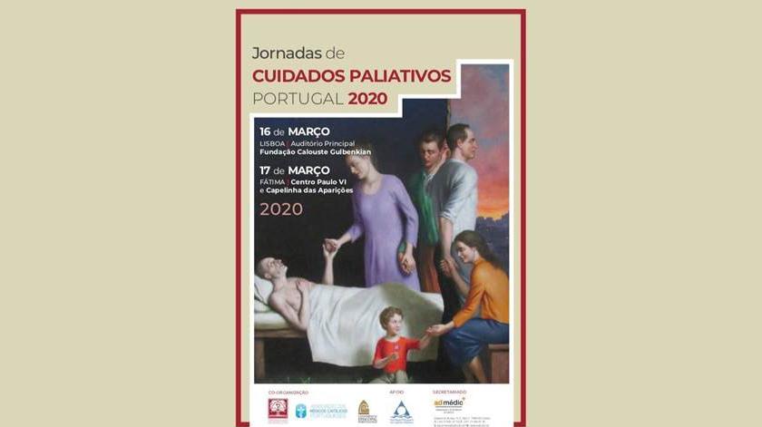 Organismo do Vaticano organiza Jornadas de Cuidados Paliativos em Portugal