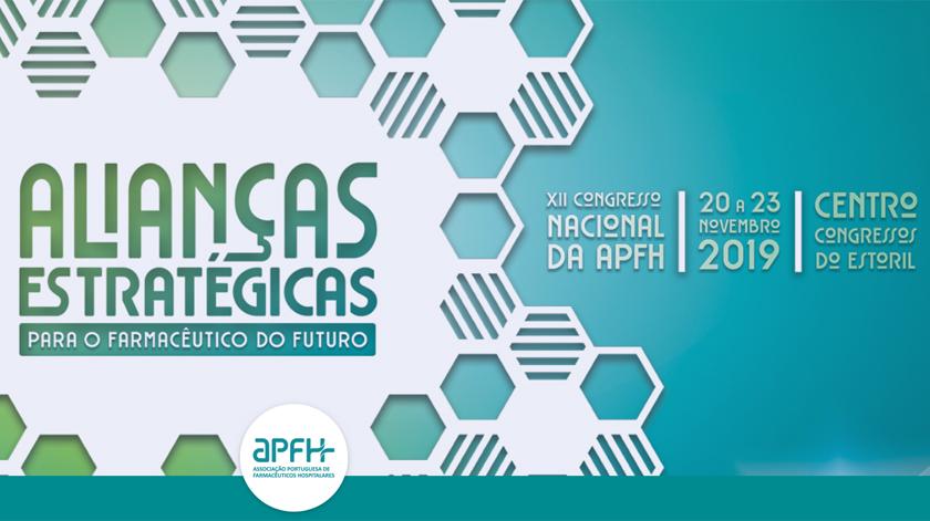 XII Congresso Nacional da Associação Portuguesa de Farmacêuticos Hospitalares
