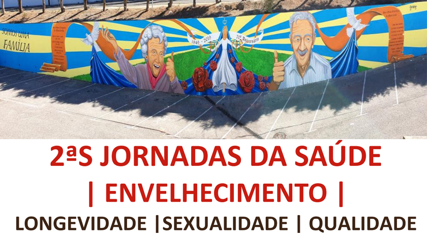 Jornadas debatem envelhecimento em Sobral de Monte Agraço - Revista Dignus