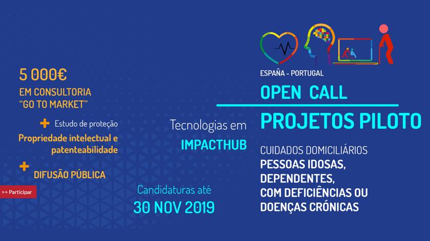 Projeto Integr@tención quer selecionar tecnologias nas áreas da atenção e cuidado domiciliário