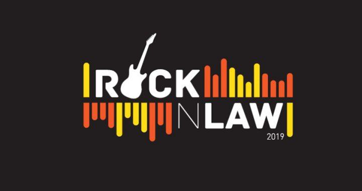 Rock 'n' Law está a 8 dias de começar