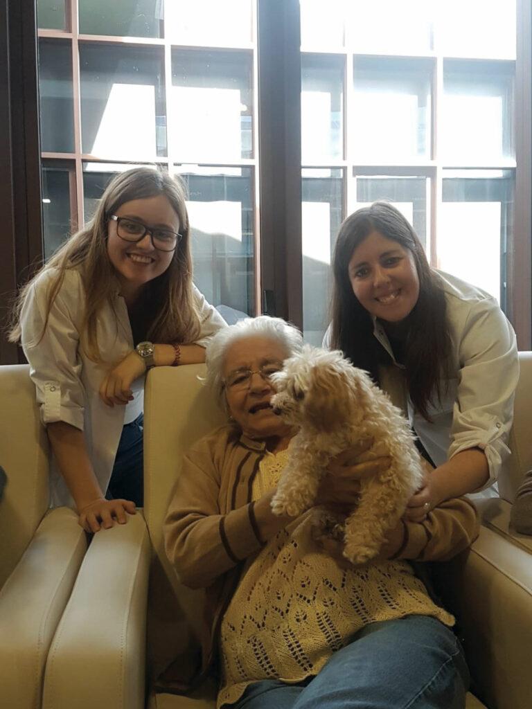 OldCare aposta na proximidade a idosos e cuidadores