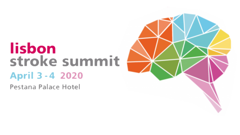 Lisbon Stroke Summit em abril de 2020