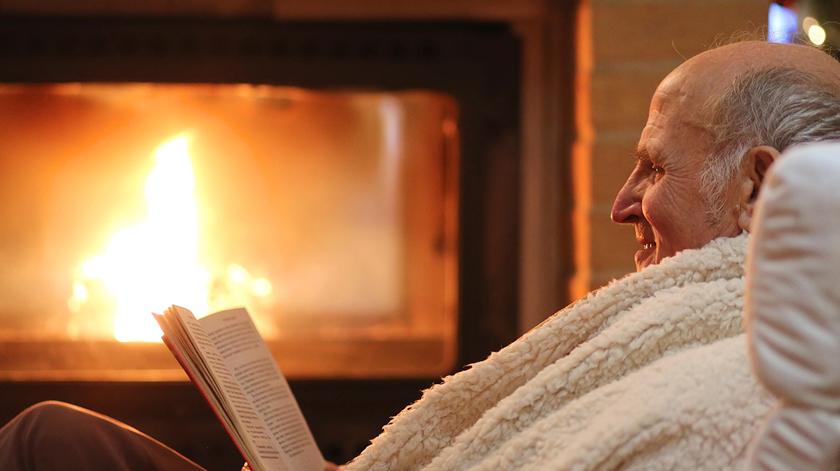 Prepare a sua casa para o Inverno