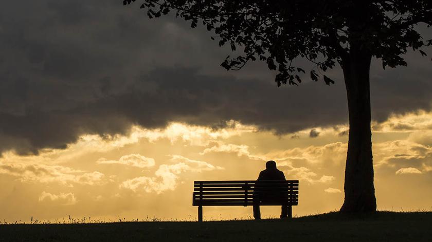 Importância da intervenção psicológica focada no luto