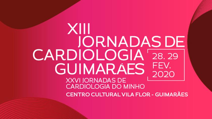 Guimarães recebe Jornadas de Cardiologia