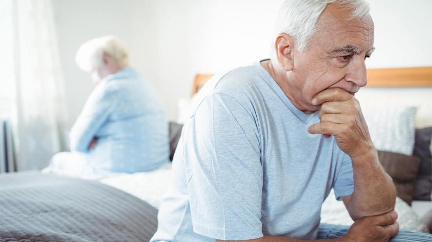 A Andropausa torna-o infértil? Conheça os 7 sinais da 'versão masculina' da menopausa
