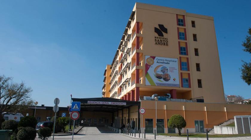 Centro Hospitalar de Leiria investe em cuidados paliativos e bloco operatório