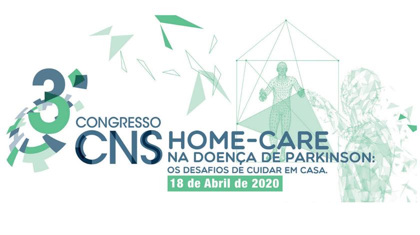 Desafios de cuidar em casa debatidos em Congresso do CNS