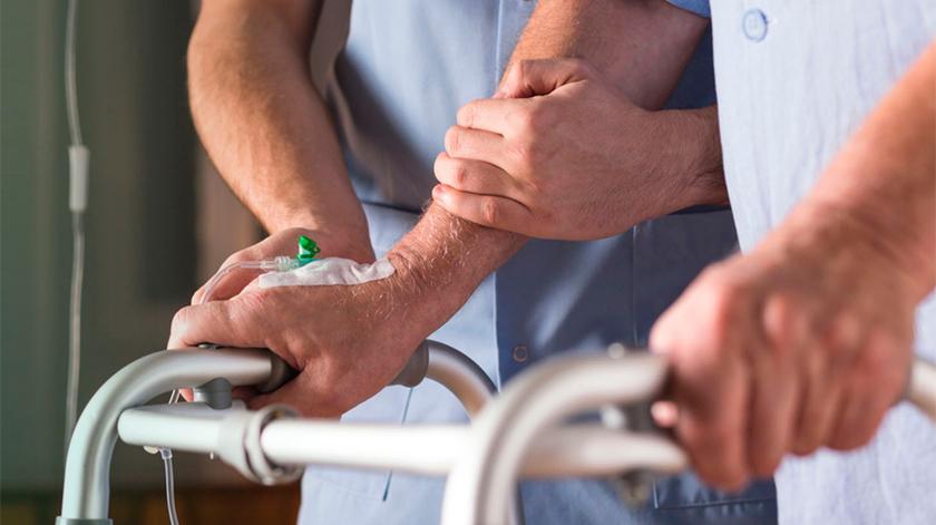 Mais 800 camas e unidades de prevenção da demência em 2020