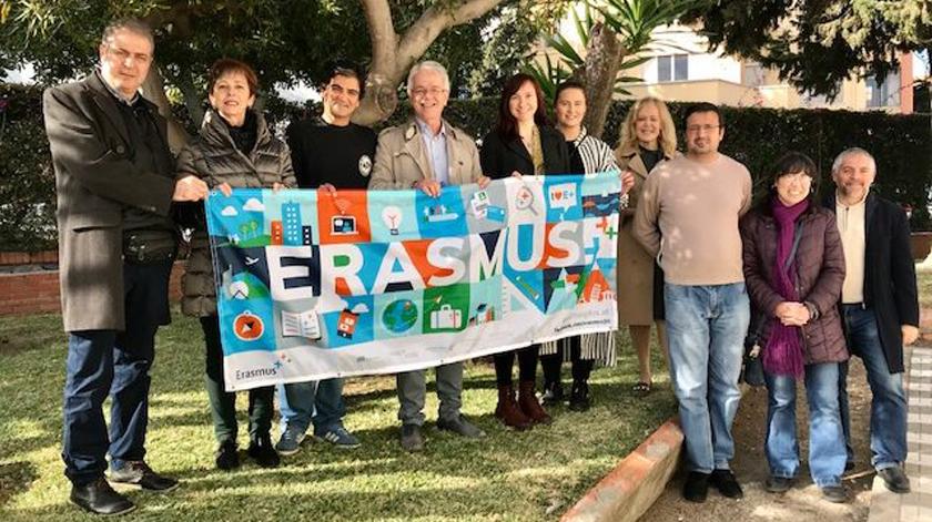 Universidade Sénior de Évora desenvolve projeto europeu de empreendedorismo social