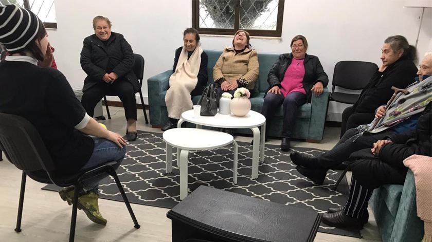 Projeto artístico para comunidade sénior nasce em Guimarães