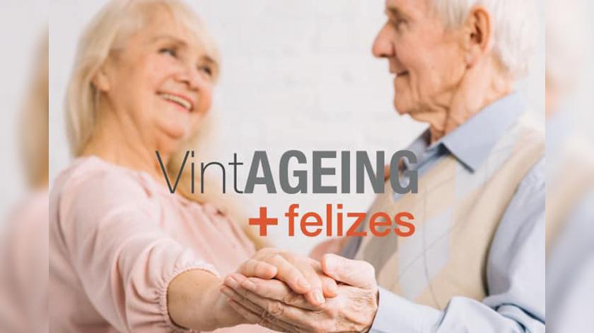 Programa para idosos isolados no Porto