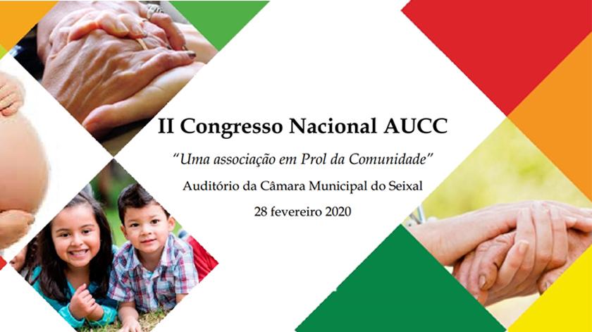 Seixal recebe II Congresso da Associação de Unidades de Cuidados na Comunidade