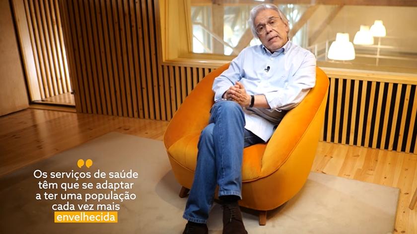 Os desafios da longevidade por Júlio Machado Vaz