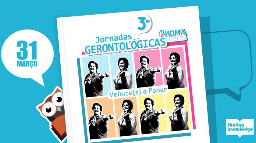 Leiria recebe Jornadas Gerontológicas em março