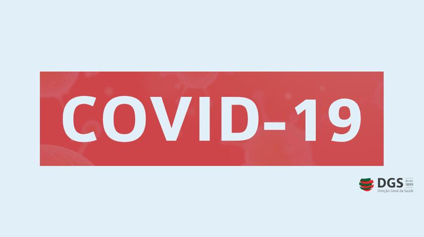 Ativados mais hospitais para dar resposta ao Covid-19