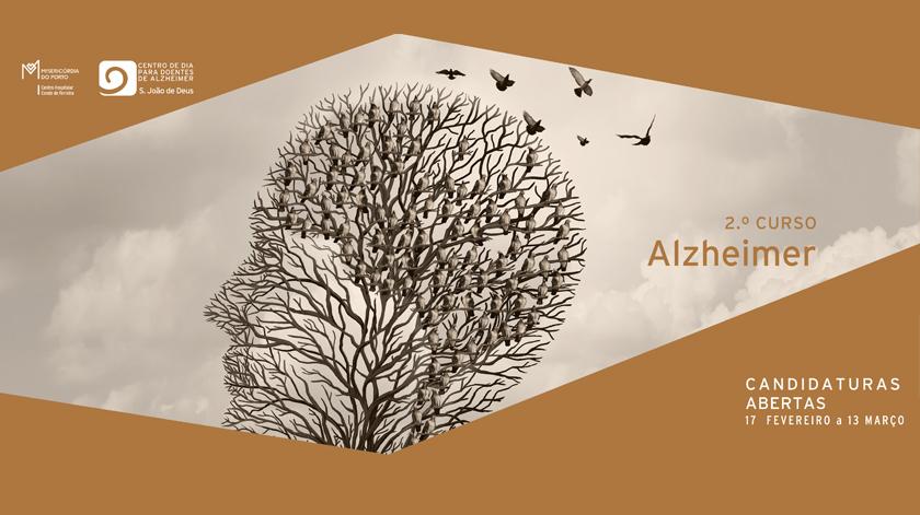 Centro Hospitalar Conde de Ferreira promove curso de Alzheimer