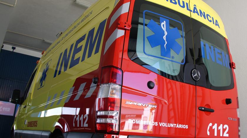 INEM encaminhou 676 doentes com enfarte agudo do miocárdio em 2019