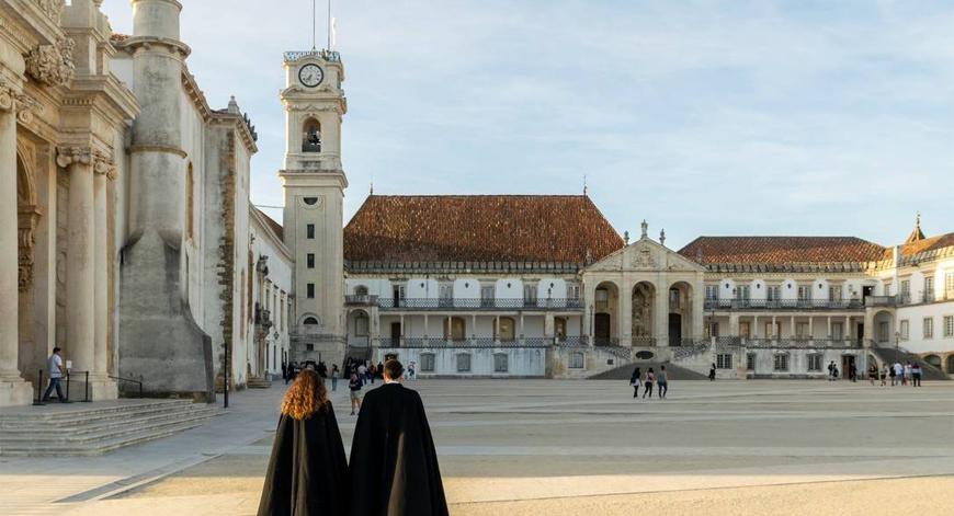 Projeto em Coimbra desafia estudantes a combater solidão de idosos