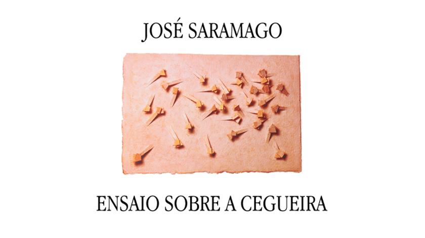 """Covid-19 faz disparar vendas de """"Ensaio sobre a cegueira"""", de Saramago"""