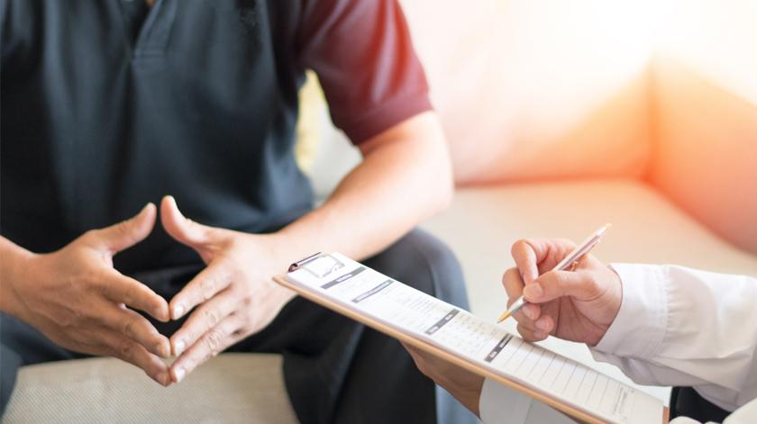 Covid-19: psiquiatras cuidam da saúde mental «de quem está na linha da frente»