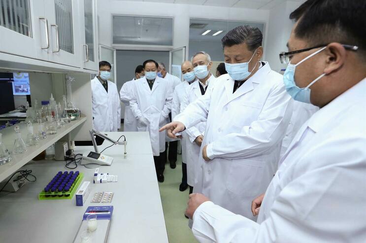 China diz ter desenvolvido vacina contra o Covid-19 e vai começar testes em humanos