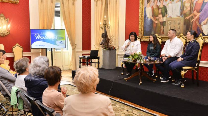 Funchal promove tertúlia sobre Igualdade de Género nas profissões