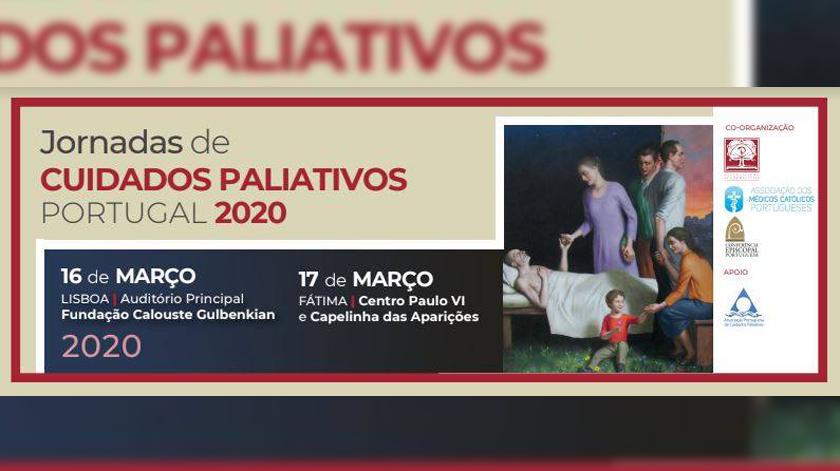 Covid-19: Adiadas Jornadas de Cuidados Paliativos previstas para 16 e 17 de março