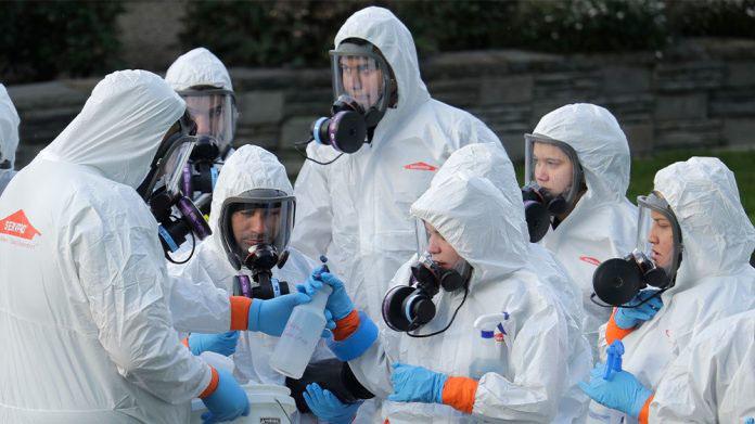 """Covid-19: OMS considera pandemia """"a maior crise sanitária global do nosso tempo"""""""
