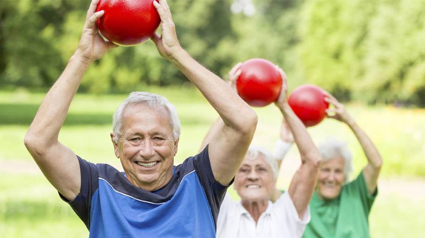 Ter um propósito na velhice faz diferença para a saúde
