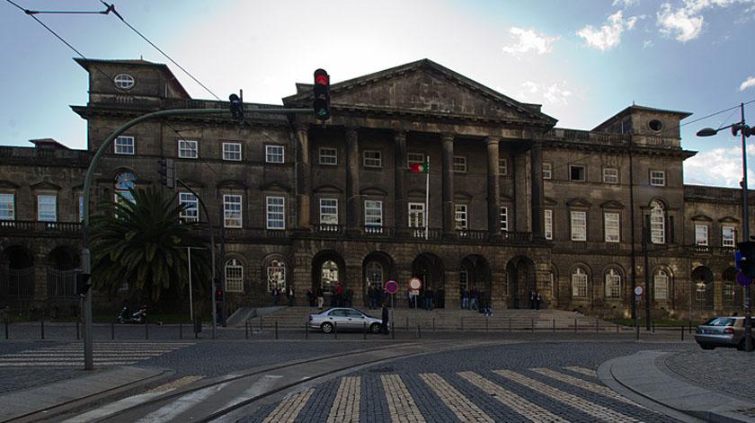 Hospital de Santo António no Porto vai retomar atividade programada
