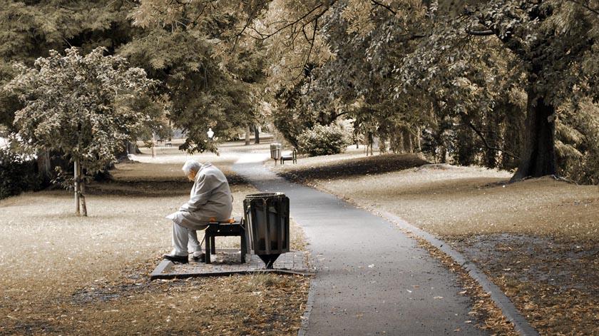 Santa Casa tem cem mil euros para combate ao isolamento de idosos