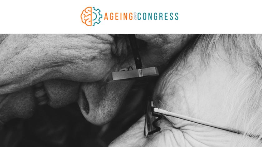 Ageing Congress 2020 com nova data: 21 e 22 de setembro