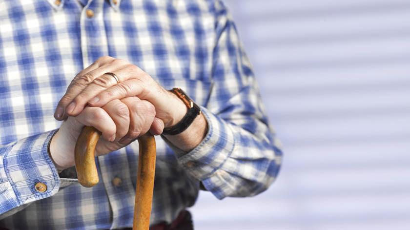 Europeus vivem com saúde até aos 75 anos, Portugal fica-se pelos 72