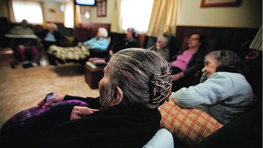 Covid-19: Médicos Sem Fronteiras terminam ação em lares de idosos portugueses