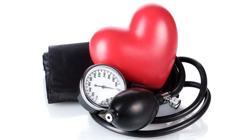 A hipertensão arterial é mais comum nas pessoas com diabetes