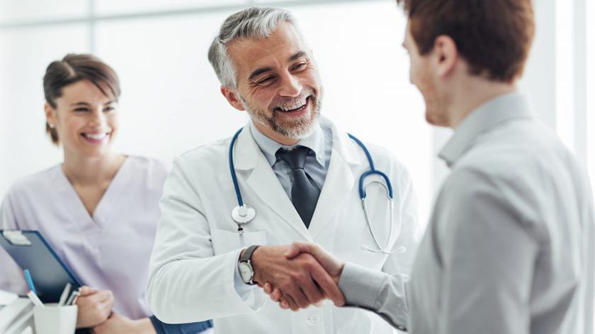 Dia Mundial do Médico de Família destaca papel dos profissionais na linha da frente